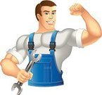 Bib Overalls,Men,Manual Worker,Assistance,Human Muscle,Human Hand,Muscular Build,Technician,One Person,Construction Industry,Working,Human Arm,Power,Strongman,Occupation,Engineer,Uniform,The Human Body,Mechanic,Carpenter,Repairing,Vector,Protective Workwear,Electrician,Repairman,People,Craftsperson,Locksmith,Bicep,Service,Healthy Lifestyle,Male,Roofer,Ilustration,Strength