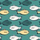 Fish,Computer Graphic,Animal Scale,Fishing,Backgrounds,Nature,Symbol,Tropical Climate,Image,Food,Life,Silhouette,Beach,Tail,Wave,Freshwater,Group of Objects,Sketch,Pencil Drawing,Fish Tank,Vector,Pets,Wallpaper Pattern,Salmon,Characters,Eel,Striped,Art,Animal Fin,Water,Swimming,Design,Sea,Animals In The Wild,Outline,Animal,Summer,Underwater,Design Element,Cod,Diving,Carp,Cartoon,Blue,Aquatic,Wildlife,Seamless,Pattern,Doodle