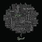 Sport,Digital Composite,Single Word,Pattern,Lifestyles,Healthy Lifestyle,Goal,Abstract,Word Cloud,Muscular Build,Design,The Human Body,Decor,Ideas,Success,Art,Concepts,Cloudscape,Label,Sports Training,Ornate,Winning,definition,Championship,Victory,Competition,Team,Organized Group,Decoration,Ilustration,Backdrop,Vector,Style,Play,Computer Graphic,Human Fertility,Text,Backgrounds,Action,Printout
