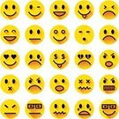 Smiley Face,Emoticon,Smiling,Flat,Yellow,Computer Icon,Emotion,Sadness,Depression - Sadness,Human Face,Cheerful,Love,Dreamlike,Set,People,Furious,Long,Characters,Shadow,Winking,Cute,Humor,Boredom,Shouting,Circle,Avatar,Laughing,Sticking Out Tongue,Loving,Long Shadow,Ilustration,Cartoon,Confusion,Sunglasses,Crying,Disappointment,Shiny,Curiosity,Isolated,Fun,Caricature,Displeased,Positive Emotion,Vector
