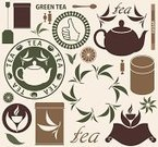 Tea Crop,Symbol,Tea - Hot Drink,Computer Icon,Tea Cup,Lemon,Teabag,Black Tea,Leaf,Vector,Teapot,Green Color,Retro Revival,Teaspoon,Green Tea,Collection,Branch,Sign,Cup,Drink,Bizarre,Design Element,Mug,Box - Container,Set,Isolated,Hot Drink,Plant,Black Color,Old-fashioned,Cultures,Elegance