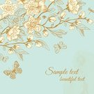 Floral,Letter,Computer Graphics,Light,Elegance,Event,Love,Romance,Freshness,Intricacy,Design,Animal Markings,Formal Garden,Engagement,Wedding,Brown,Pattern,Old-fashioned,Japanese Culture,Butterfly - Insect,Flower,Branch,Springtime,Cherry,Mint Leaf - Culinary,Decoration,Backgrounds,Beauty,Computer Graphic,Flowerbed,Postcard,Frame,Greeting Card,Art And Craft,Art,Ornate,Gold Colored,Cherry Blossom,Blossom,Pastel Drawing,Dating,Illustration,Celebration,Inviting,Beauty In Nature,Painted Image,Vector,Pastel Colored,Picture Frame,Lightweight,Retro Styled,Thank You,Invitation,Lightweight,Sakura,Design Element