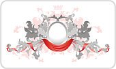 Glamour,Crown,Old-fashioned,Art Product,Baroque Style,Vector,Retro Revival,Banner,Drawing - Art Product,White,Placard,Design,Creativity,Backgrounds,Modern,Computer Graphic,Decoration,Architecture And Buildings,Concepts And Ideas,Art,Illustrations And Vector Art,Clip Art,Communication,Style,Beautiful,Ilustration,White Background,Abstract