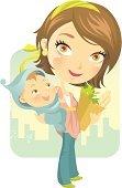Mother,Baby,Cartoon,Women,Little Girls,Family,Shopping,Vector,Ilustration,Stereotypical Housewife,Groceries,Cute,Characters,Cheerful,Store,Offspring,Female,Love,Parent,Holding,Happiness,Friendship,Son,Retail,Brown Hair,Clip Art,Jeans,Paper Bag,Beautiful,Make-up,Cityscape,Care,Beauty,New Life,Femininity,Loving,Casual Clothing,Outdoors,Caucasian Ethnicity,carved letters,handcarves,aciculum,Concepts And Ideas,People,Feelings And Emotions