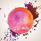 Watercolor Painting,Watercolor Paints,Circle,Spray,Paint,Multi Colored,Drawing - Art Product,Paintbrush,Splashing,Colors,Water,Paper,Wet,Vector,Hipster,Abstract,Stroking,Stained,Backgrounds,Decoration,Color Image,Acrylic Painting,Bright,Modern,Ink,Creativity,template,Design Element,Grunge,River,Retro Revival,Frame,Design,Leaking,Ilustration,Flowing,Brightly Lit,Vibrant Color,Wallpaper Pattern,Computer Graphic,Pattern,Textured Effect,Textured,Isolated,Old-fashioned,Ornate,Dirty,Dye,Backdrop,Sparse