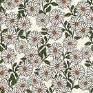 Chamomile Plant,Chamomile,Repetition,Backgrounds,Computer Graphic,White,Textile,Nature,Pattern,Tile,Silk,Abstract,Summer,Seamless,Leaf,Style,Decoration,Print,Beauty In Nature,seamless pattern,Flower,Springtime,Roof Tile,1940-1980 Retro-Styled Imagery,Retro Revival,Elegance,Green Color,Cultures,Modern,Cotton,Fashion,Vector,seamless wallpaper,Carpet - Decor,Classic,Painted Image,Design Element,Textured,Floral Pattern,Wallpaper Pattern