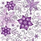Mandala,Backgrounds,Purple,Polka Dot,Spiral,Repetition,Computer Graphic,White,Pink Color,Wrapping Paper,Effortless,Petal,Paint,Image,Abstract,Scrapbook,Old-fashioned,Twisted,Curled Up,Circle,Swirl,Ilustration,Wallpaper Pattern,Color Gradient,Pattern,Butterfly - Insect,Floral Pattern,Vector,Romance,Textile,Vibrant Color,Fashion,Single Flower,Spotted