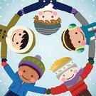 Child,Holding Hands,Winter,Cheerful,Teenager,Friendship,Group Of People,Happiness,Vector,Chinese Ethnicity,Cold - Temperature,Childhood,Ethnic,Manga Style,Snowflake,African Descent,Children Only,Playing,Latin American and Hispanic Ethnicity,Snowing,Global Communications,Blond Hair,Hat,Leisure Activity,Party - Social Event,Ilustration,kawaii,Relaxation,ISKawaii13,Japanese Ethnicity,Caucasian Ethnicity,Teamwork,Fun,Smiling,Little Boys,Scarf,Cute,Nature,Lifestyles,Early Teens,Elementary Age,Joy,Multi-Ethnic Group,Asian and Indian Ethnicities,Snow,Unity,Clothing,People