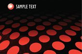 Vector,Sign,Spotted,Circle,Toned Image,Pattern,Halftone Pattern,Red,Clip Art,Image,Computer Graphic,Eyesight,Ilustration,Abstract,Backgrounds,Shape
