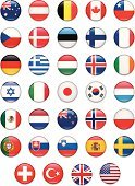 National Flag,Computer Icon,Flag,Icon Set,Symbol,Interface Icons,Collection,New Zealand,Vector,Luxembourg - Benelux,oecd,Spain,Mexico,Turkey - Middle East,Chile,Norway,Austria,France,united kingdon,Denmark,Greece,Canada,Poland,Hungary,Japan,Israel,Finland,USA,Portugal,Slovenia,Slovakia,Korea,Insignia,Sweden,Belgium,Estonia,Netherlands,Czech Republic,Republic of Ireland,Germany,Switzerland,Australia,Italy,Iceland