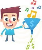 Funnel,Ship Funnel,Separating Funnel,Cute,Sheet Music,Cartoon,Music,Dollar Sign,Borough Of Industry,Clip Art,White,Dollar Sign Key,Smiling,Ilustration,Backgrounds,Industry,Isolated,Male Atoll,Animated Cartoon,Male,Male Animal,Characters,Caricature