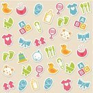 Human Pregnancy,Baby Shower,Symbol,Icon Set,Invitation,Little Boys,Image,Cute,New Life,Digitally Generated Image,Elephant,Design,Baby,Greeting Card,Color Image,Childbirth,Stork,Announcement Message,Newborn,Pastel Colored,Ilustration,Print,Cartoon,Bow,Little Girls,Vector,Clip Art,Flower,Childhood,Ship