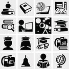 Symbol,Diploma,Book,Graduation,Cap,Library,Learning,Museum,Internet,e-learning,Laptop,middle-school,Back to School,University,Certificate,Education,Ruler,Computer,Vector,Collection,Science,Clip Art,Document,Blackboard,Graduated,hi-school,Web Page,Dictionary