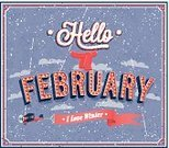 Hipster,Winter,Symbol,Ilustration,Hello,Month,Vector,Typescript,Beautiful,Banner,Retro Revival,Style,Clothing,Calendar,Sign,heraldic,typographic,Ornate,Creativity,February,Decoration,Computer Graphic,Postcard,Greeting Card,Text,Backgrounds,Snow,Love,Neckerchief,Scarf,Design,Season,Design Element,Monthly,Poster,Ribbon,Old-fashioned