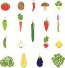 Computer Icon,Symbol,Radish,Carrot,Corn,Icon Set,Vector,Raw Food,Ilustration,Grained,Wholegrain,Mushroom,Garlic,Clip Art,Eggplant,Cold - Termperature,Menu,Set,Raw Potato,Lettuce,Freshness,Design Element,Spice,Salad,Onion,Stem,Leaf,Asparagus,Broccoli,Vitamin Pill,Pepper - Vegetable,Prepared Potato,Gerkhin,Simplicity,Nature,Green Color,Outline,Root,Image,Colors,Cabbage,Food,Cucumber,Design,Red