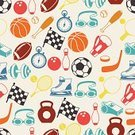 Pattern,Sport,Exercising,Ice Skate,Symbol,Computer Icon,Baseballs,Table Tennis,Swimming Goggles,Repetition,Ball,Ice-skating,Wallpaper Pattern,Dumbbell,Decoration,Success,Backgrounds,Computer Graphic,Vector,Basketball,Football,Flat,Rugby,Leisure Activity,Textile,Backdrop,Sports Race,Soccer Ball,Skating,Timer,Weights,Healthy Lifestyle,Seamless,Competition,Flag,American Football - Sport,Ice Hockey,Whistle,Bowling,Wrapping Paper,Ilustration,Tennis,Soccer,Winning,Ornate,Boxing Glove,Baseball Bat,Tennis Racket,Recreational Pursuit
