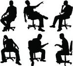 People,Silhouette,Sitting,Chair,Chairperson,Standing,Filing Documents,Occupation,Businessman,Working,Outline,Mobile Phone,Ring Binder,Cutting,Vector,siting,Clip,Business,Shadow,Costume,Success,File,Backgrounds,Young Adult,Office Building,Cut Out,Teamwork,Suit,Partnership,Newspaper,Art,Dress,Inspiration,Design Professional,Stage Costume,Group Of People,Cell,Child,Male,Telephone,Human Cell,Tie,Talking,Corporate Business,Black Color,Concepts,Office Interior,Two Parents,Crowd,Men,Design,Men's Underpants,Armchair,Human Hand,Document,Couple,Childhood,Case,Ideas,Brochure,Thinking,Ilustration