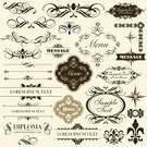 Pattern,Old-fashioned,Design,Retro Revival,Frame,Victorian Style,Star Shape,Menu,Design Element,Page,Elegance,Nobility,Restaurant,Abstract,Document,Decoration,Calligraphy,Label,Classic,Certificate,Banner,Classical Style,Set,Floral Pattern,Baroque Style,Invitation,typographic,Ilustration,Diploma,Vector,Ornate
