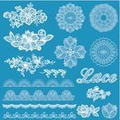 Lace - Textile,Vector,Frame,Flower,Floral Pattern,Wedding,Picture Frame,Craft,Paper,Ribbon,Backgrounds,Old-fashioned,Textured Effect,Decoration,Computer Graphic,Ilustration,Pattern,Greeting Card,Design,Birthday,Ribbon,Scrapbooking,Set,Design Element,Ornate,Scrapbook,Beautiful,Close-up,Decorating,Party - Social Event,Thread,Bow,Material,Decor,Art,Beauty,Craft Product,Fragility,embroider,Cutting,Textile
