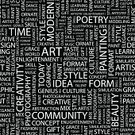 Poetry,Artist,Digital Composite,Music,Movie Theater,Word Cloud,Pattern,Elegance,Ideas,Decoration,Paint,Skill,definition,Dancing,Ornate,Abstract,Organized Group,Art,Label,Human Fertility,Ilustration,Beauty,Vector,Concepts,Creativity,Backgrounds,Style,Cultures,Single Word,Decor,Text,Computer Graphic,Film Industry,Photography,Fashion,Artist's Model,Printout,Backdrop,Cloudscape