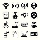 Radio,Telephone,Radio Wave,Equipment,Internet,Symbol,Connection,Electricity,Community,Vector,Computer,Podcast,Wireless Technology,Downloading,Preparation,Laptop,wireless lan,Technology,Computer Graphic,Sending,Receiving,Broadcasting