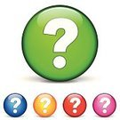 Question Mark,Green Color,Symbol,Computer Icon,Circle,Assistance,Red,Sphere,White,Shiny,Solution,Blue,Orange Color,Pink Color,Sign,faq,Reflection,Isolated,Design,Ilustration,Vector,Asking
