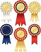 Award,Badge,Ribbon,White,Blue,Award Ribbon,Ribbon,Red,Metallic,First Place,Incentive,Vector,Design,Copy Space,USA,Interface Icons,Color Gradient,Classic,Shiny,Medal,Simplicity,Government,Patriotism,Circle,Competition,Gold,Sport,Campaign Button,Design Element,Satin,Label,Decoration,Set,Second Place,Gold Colored,Politics,Third Place