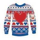 Cardigan,Sweater,Christmas,Ugliness,Heat - Temperature,Drawing - Activity,Fashionable,Computer Graphic,Red,Decoration,Wool,Art,Clothing,Norwegian Culture,Cultures,Winter,Textile,Snowflake,Abstract,Youth Culture,Christmas Ornament,Pattern,Ornate,Cute,Animal,Heart Shape,Knitting,Greeting Card,Hipster,Humor,Woven,Design,White,1940-1980 Retro-Styled Imagery,Fashion,Ilustration,Print,Owl,Comfortable,Holiday,Funky,Scandinavian Culture,Vector,Season