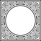 Celtic Culture,Celtic Style,Decoration,Design Element,Ribbon,Book,Abstract,Ilustration,Antique,Square,Geometric Shape,Old-fashioned,Luxury,Backgrounds,Computer Graphic,Elegance,Circle,Art Title,Black Color,Part Of,Retro Revival,Design,Sign,Close-up,Ornate,Color Image,Frame,Art,Corner,Cultures,Banner,1940-1980 Retro-Styled Imagery,Angle,White,Pattern,Colors,Vector