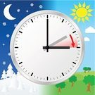 Daylight Savings Time,Autumn,Time,Change,Winter,Summer,cest,central european,Clock,Clock Face,Showing,Ilustration,Vector,Local Time,Hour Hand,Arranging,Minute Hand,Time Zone,Clock Hand