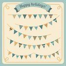 Bunting,Flag,Banner,Placard,Summer,Party - Social Event,Traditional Festival,Triangle,Frame,Backgrounds,Picture Frame,Sunny,Anniversary,Multi Colored,Pattern,Colors,Outdoors,Decor,Set,Decoration,Tying,Flying,Day,Tied Knot,Birthday,Hanging,Traveling Carnival,Holiday,Part Of,Cheerful,Sky,Striped,Yellow,Fun,Happiness,Arranging,Design,Design Element,Vector,Space,Event,Celebration,Abstract,Carnival,Wind
