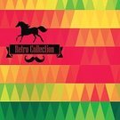 Horse,Geometric Shape,Event,Label,Greeting,Postcard,Decorating,Calligraphy,Greeting Card,Backgrounds,2014,Year,Decoration,Pink Color,Ornate,Computer Graphic,Celebration,Christmas,Winter,Decor,Background Christmas,Brochure Design,Mustache,Humor,Christmas Decoration,Ilustration,Vector,Backdrop,Invitation,Abstract