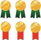 Medallion,Medal,Security,Award,Satisfaction,Award Ribbon,Agreement,Gold,Certificate,Gold Medal,Metal,Laurel Wreath,Success,Incentive,Honor,Symbol,Competition,Achievement,Global Business,Trophy,awarding,Insignia,Icon Set,ranking,Ceremony,Decoration,wining,Improvement,Record Breaking,Label,Event,Sign,Celebration,First Place,Ilustration,Sweet Magnolia,Second Place,Part Of A Series,No People,Blank,Third Place,Red,Vector,Sports And Fitness,Silver Medal,Bronze Medal,Victory,Development,Isolated On White,Objects/Equipment,Metallic,greatest,Shiny