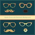 Computer Graphics,Casual Clothing,Symbol,Sign,T-Shirt,Human Lips,Eyeglasses,Mustache,Textured Effect,Label,Party - Social Event,Shape,Circle,Pattern,Old-fashioned,Greeting,Mask - Disguise,Backgrounds,Computer Icon,Computer Graphic,Adult,Triangle Shape,Frame,Greeting Card,Lipstick Kiss,Disguise,Ornate,Abstract,Illustration,Textured,Men,Females,Women,Vector,Funky,Fashion,Collection,Geometric Shape,Retro Styled,Print,Zigzag,Background,Grunge,1980-1989,Icon Set,Hipster - Person