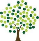Tree,Family,Season,Religion,Spotted,Ministry - Entertainment Group,Ilustration,Abstract,Ornate,Environmental Conservation,Unity,Bush,Symbol,Summer,Growth,Branch,Vector,Decoration,Botany,Pattern,Green Color,Shape,Nature,Leaf,Illustrations And Vector Art,leafage,Springtime,Plant,Circle