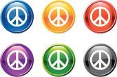 Peace Symbol,Symbols Of Peace,Symbol,Civil Rights,Computer Icon,Freedom,Interface Icons,Ilustration,Red,Social Awareness Symbol,Information Symbol,Purple,Choosing,Black Civil Rights,Green Color,Vector,Curve,Choice,Conceptual Symbol,Sparse,White Background,Circle,Political Rally,Blue,Digitally Generated Image,Design,Modern,Shiny,Black Color,Yellow