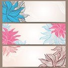Heading the Ball,Summer,Nature,Blue,Flower,Decoration,Eps10,template,Pink Color,Creativity,Vector,Banner,Ilustration,Collection,Backgrounds,Abstract,Multi Colored