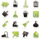 Cleaning,Vacuum Cleaner,Garbage,Industry,Bag,Hygiene,Clean,Windshield Wiper,Dusting,Squeegee,Vector,Sewage,Laundry,Protective Glove,Shovel,Design,Sign,Broom,Soap Dispenser,internet icons,Sponge,Icon Set,Backgrounds,Duster,Dust-cloth,Equipment,Symbol,Domestic Animals,Garbage Dump,Bucket,Set,Spotted,Window,Computer Icon,Menu,Interface Icons,Toilet Brush