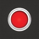 Panic Button,Metallic,Single Object,Ilustration,Vector,Multimedia,Interface Icons,Work Tool,Computer,Push Button,Terrified,Shiny,Technology,Internet,Metal,Plastic,Pushing,Backgrounds,Connection,Button