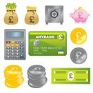 British Currency,Pound Symbol,Coin,Money Bag,Paper Currency,Safety Deposit Box,Symbol,Currency,Computer Icon,Pension,Bank,Credit Card,Wealth,Safe,Stolen Goods,Savings,Calculator,gbp,Charity and Relief Work,Vector,Piggy Bank,Icon Set,Finance,One Pence Coin,Banking,Vaulted Door,Ilustration,PIN Entry,Business Concepts,Vector Icons,Illustrations And Vector Art,Chip And Pin,earnings,pile of money,Business