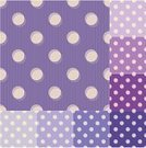 Polka Dot,Lavender Coloured,Pattern,Seamless,Purple,Canvas,Textile Industry,Textile,Tweed,Backgrounds,Simplicity,Circle,White,Modern,Repetition,Multi Colored,Old-fashioned,Spotted,Paper,Striped,Deep,slate blue,Textured Effect,Wallpaper,Periwinkle,Toned Image,Clip Art,Wallpaper Pattern,Soft Focus,Part Of,Design Element,heliotrope,Fashion,Retro Revival,Pastel Colored,Textured,Abstract,Backdrop