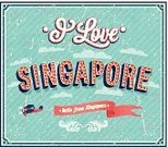 Singapore,Postcard,Sign,Backgrounds,Creativity,Text,Paper,Greeting Card,Message,Southeast Asia,Country - Geographic Area,Style,Ribbon,Design,Poster,Decoration,Vacations,Typescript,Sky,Old-fashioned,City,Letter,Airplane,Beautiful,Banner,Vector,Ilustration,Travel,Retro Revival,Capital Cities,Ornate