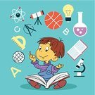 Child,Science,Intelligence,Education,Little Boys,Cartoon,Backgrounds,School Building,Vector,Book,Reading,Preschooler,Student,Library,Elementary Age,Wisdom,Textbook,Ilustration,Symbol,Learning,Ideas,Discovery,Teaching,Studying