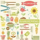 Gardening,Vegetable Garden,Flower Bed,Symbol,Computer Icon,Gardening Equipment,Icon Set,Watering Can,Work Tool,Growth,Seed,Flower,Human Hand,Watering,Garden Center,Single Flower,Dirt,Plant,Seed Packet,Humus Soil,Gardening Fork,Digging,Seedling,Store,Organic,Equipment,Planting,Carrot,Sowing,Bud,Grunge,Vector,Wheelbarrow,Trowel,Shovel,Textured,Green Color,Rubber Boot,Collection,Set,Pruning Shears,Retail,Flower Bulb,Pruning,Large Group of Objects,Blossom,Nature,Spray Bottle,Clip Art,Group of Objects