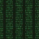 Computer Monitor,Financial Figures,Binary Code,Number,Stream,Computer Language,Data,Vector,Coding,Security,Alphabet,Typescript,Ilustration,Single Word,Repetition,Backgrounds,Computer Network,Wallpaper Pattern,Computer Software,Part Of,Green Color,Internet,Seamless,EPS 10,Technology,Communication,Characters,Computer,Backdrop,Cyberspace