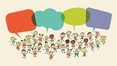 Child,Group Of People,Bubble,Sketch,Talking,Communication,Discussion,Global Communications,Teamwork,Speech Bubble,Thinking,Smiling,Positive Information,Speech,Design Element,People,Human Face,Ideas,Elementary Age,Image,Design Professional,hand drawing,Doodle,Small,Vector,Smiley Face,Ilustration,Little Boys,Cartoon
