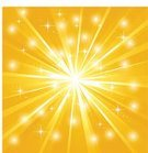 Exploding,Backgrounds,Sunbeam,Orange Color,Light - Natural Phenomenon,Vector,Glowing,Backdrop,Ilustration,Abstract,Star - Space,Sunny,Design,Computer Graphic,Springtime,Sunset,Shiny,Summer,Season,Sun,Eps10,Sunrise - Dawn,Sunlight,Bright,Yellow,Striped,Nature,Heat - Temperature