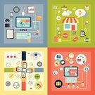 Plan,Flat,Design,Marketing,Store,E-Mail,Internet,Growth,Travel,Web Page,Computer Mouse,Click,Computer Software,Business,Computer Graphic,Buying,affiliate,Big Data,Symbol,Paying,Order,Communication,Coding,Single Object,Computer Language,Computer Icon,Information Medium,Computer Network,Ilustration,Label,Computer,Chart,Technology,Application Software,Development,Concepts,Setting,Abstract,Inspiration,Discussion,Mobility,Sign,Social Issues,Organization,Arranging,Telephone,Set,Ideas,Media - Pennsylvania,Currency,per,Badge,Vector,Banner,The Media,Mobile Phone,Sale