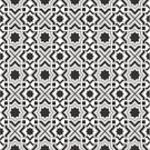 Mosaic,Black And White,Islam,Pattern,Seamless,Backgrounds,Design,Digitally Generated Image,Arabic Style,Black Color,Cultures,Illustrations And Vector Art,Textured Effect,Decor,Asia,Shape,Lace - Textile,Decoration,Symbol,Symmetry,Wrapping Paper,Repetition,Computer Graphic,Classical Style,Middle Eastern Culture,Design Element,Oriental,Star - Space,Abstract,Geometric Shape,Ilustration,White,Star Shape,Monochrome,East Asian Culture,Vector,Middle East,Middle Eastern Ethnicity,Ornate