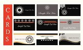 Creativity,Identity,Multi Colored,Clip Art,Computer Graphic,Business Card,Ilustration,Abstract,Ornate,Vector